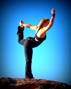 Medidas para combatir el estrés el yoga