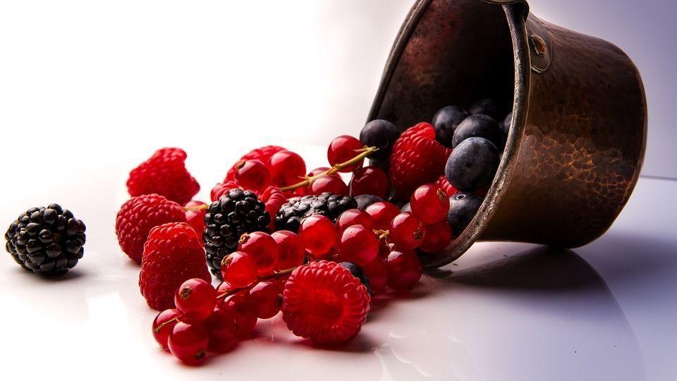 Dieta preventiva de las demencias