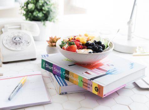Comprar el Libro estilo de vida saludable