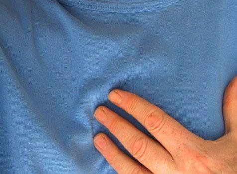 La prevención del infarto de miocardio