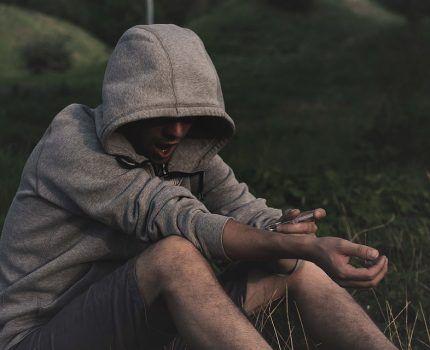Prevención de las drogodependencias