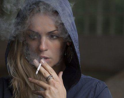 El tabaquismo es una enfermedad