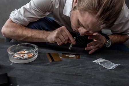 la prevención de las drogodependencias