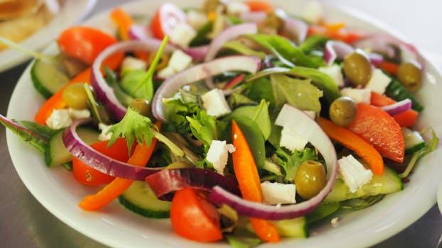 requisitos para una dieta saludable