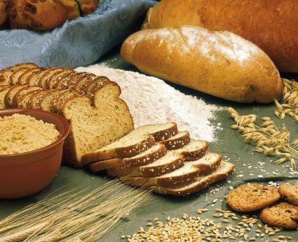 10 beneficios de los cereales integrales