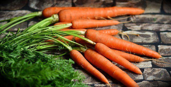 Las mejores verduras.