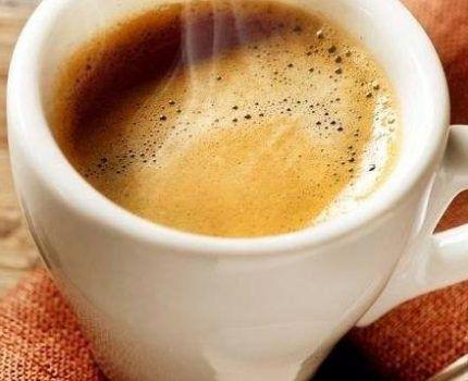 El café alimento estrella para prevenir el Alzeimer.