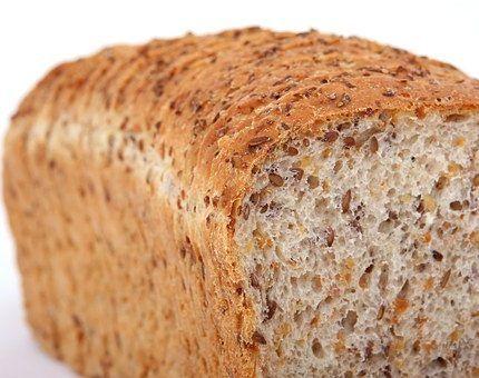 El pan integral es  más saludable