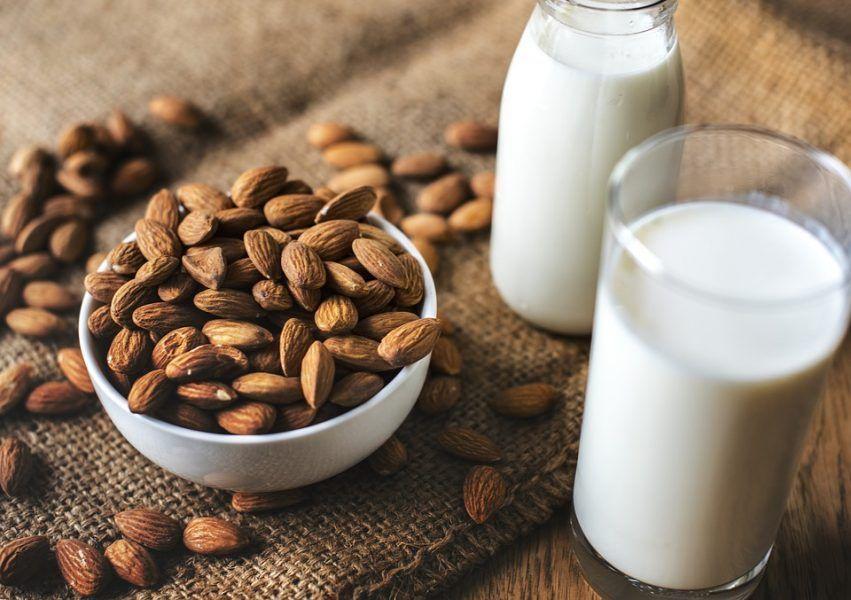 Las leches más saludables