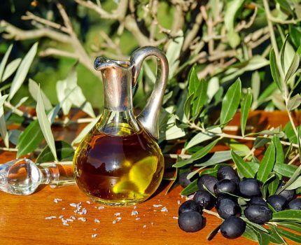 Los aceites más saludables