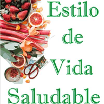 firma del libro estilo de vida saludable