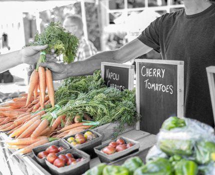 Razones para consumir productos ecológicos.