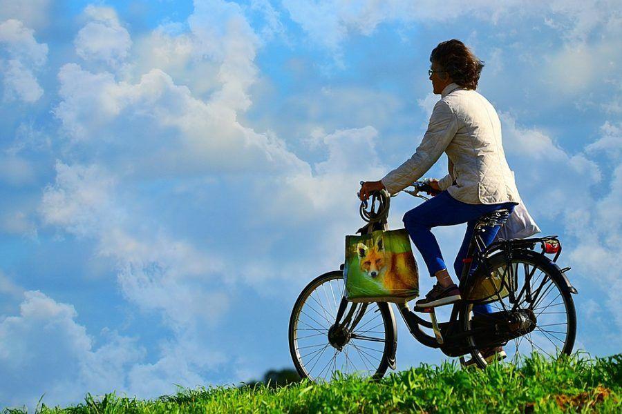 El ejercico físico como terapia antiestrés