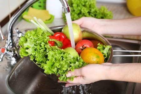 La higiene alimentaria y los manipuladores de alimentos