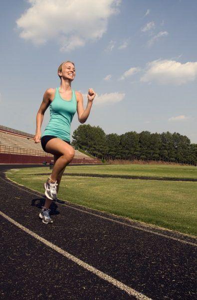practicar ejercicio físico cada día
