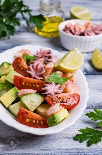 Recetas saludables para el verano