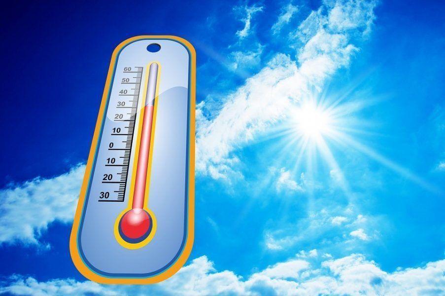 Cómo combatir el exceso de calor