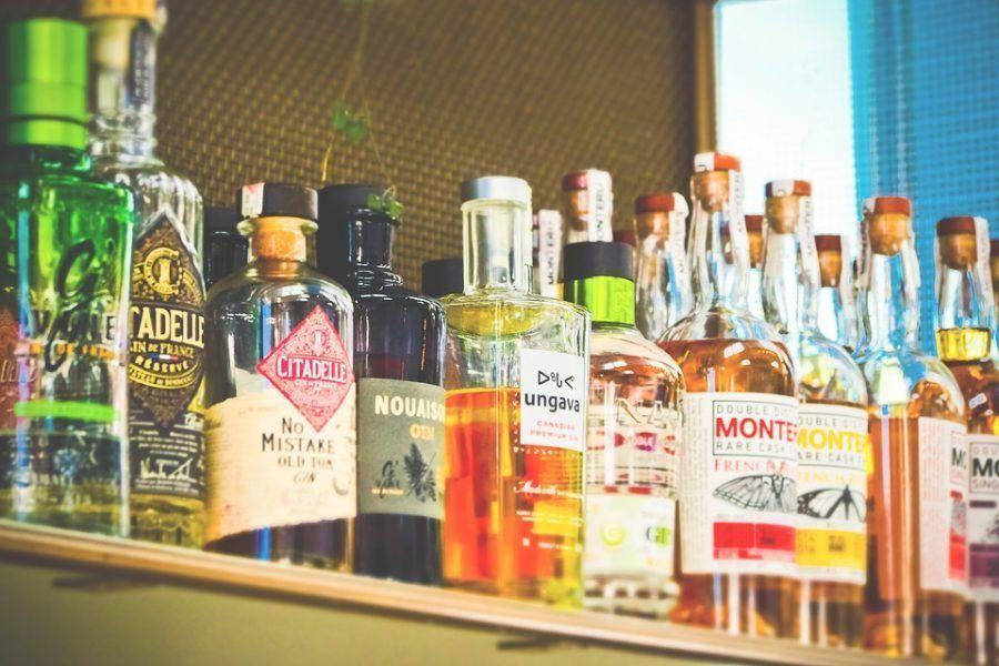 ¿ cuales son las bebidas alcohólicas más sanas?
