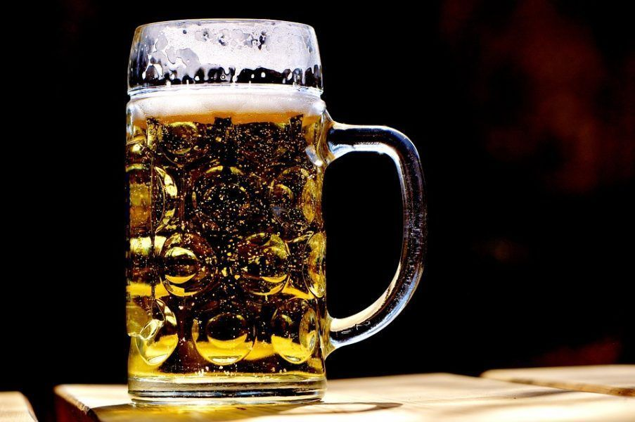 porqué la cerveza es saludable