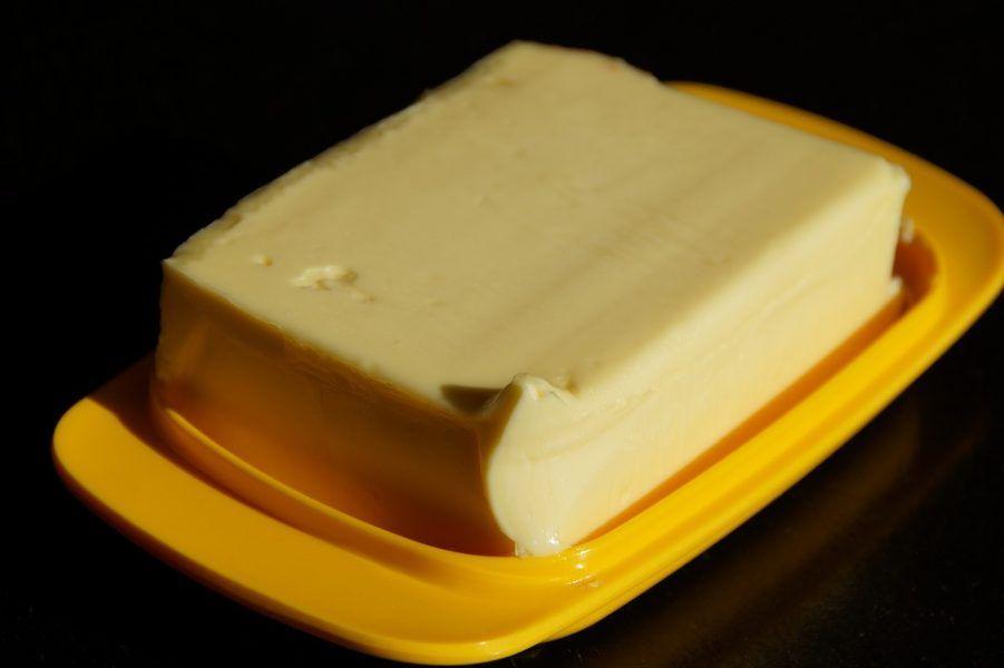 mantequillas más saludables