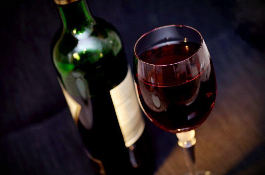 ¿ Cuáles son las bebidas alcohólicas más sanas?
