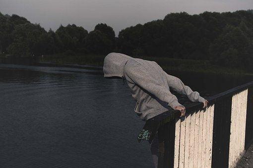 la prevención del suicidio