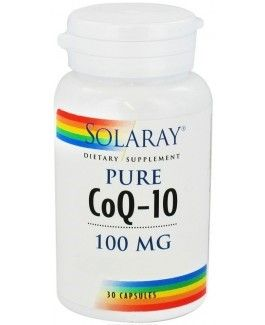 el coenzima Q 10