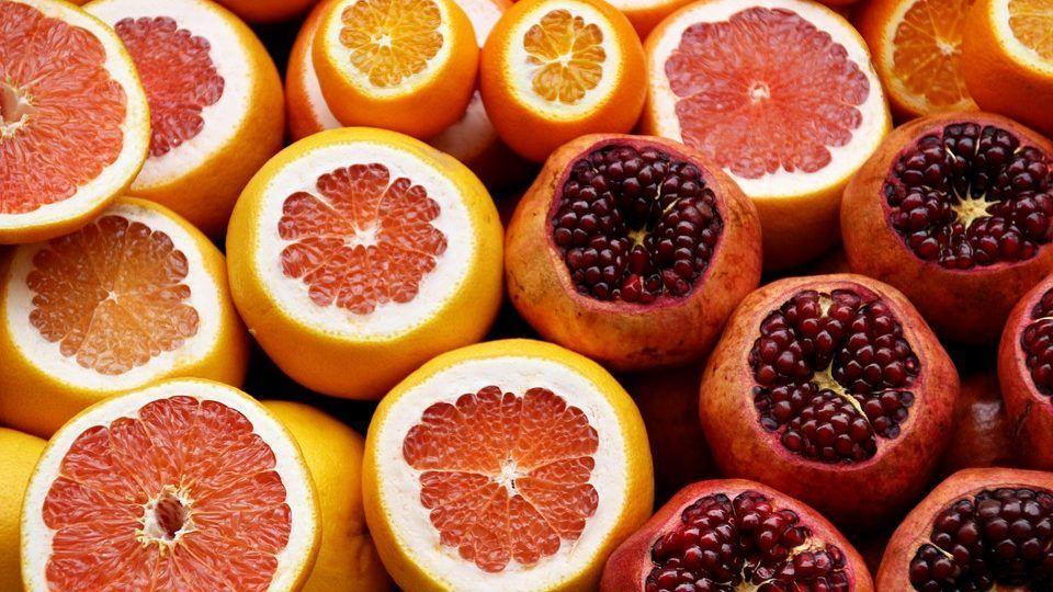 la vitamina C antioxidante