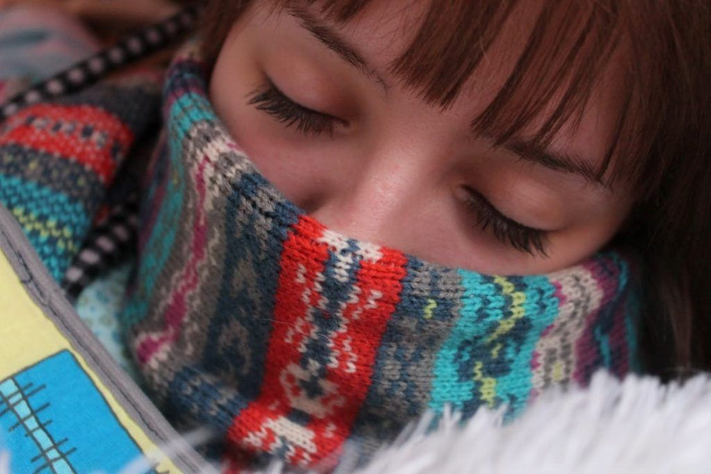 remedios para la gripe y los resfriados
