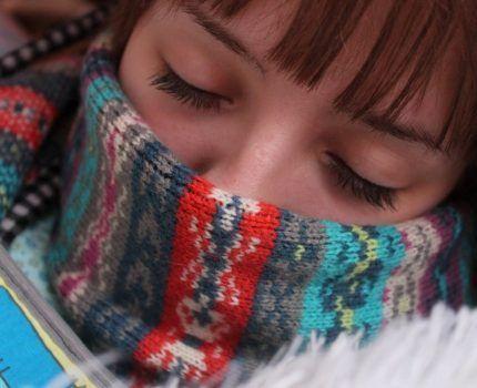 Remedios naturales para la gripe y el  resfriado.