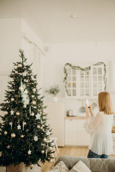 consejos saludables en navidad
