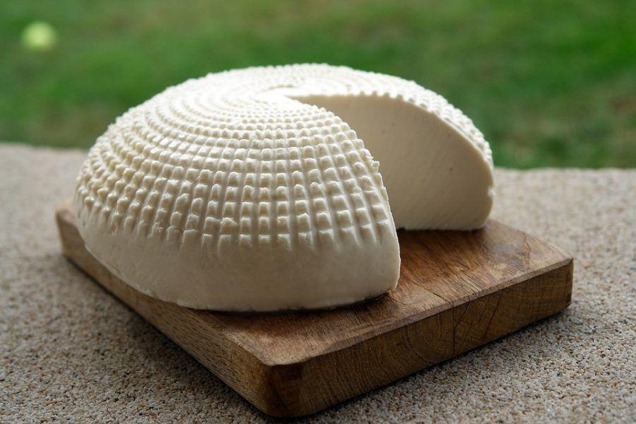 que tipo de queso es más saludable