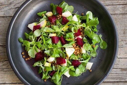 las enzimas en los alimentos