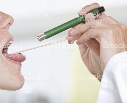 Las afecciones de la garganta y las disfonías.