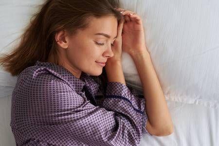 dormir de lado izquierdo