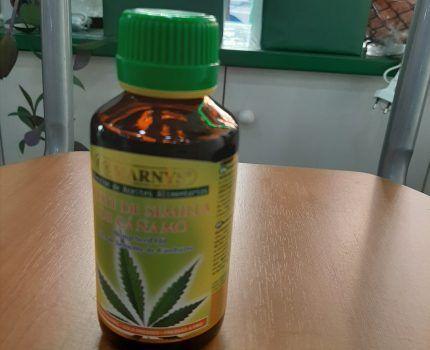 """La marihuana"""" excelente medicina natural"""""""