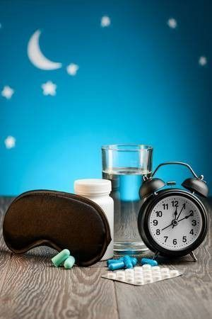 la melatonina mejora tu ritmo de sueño