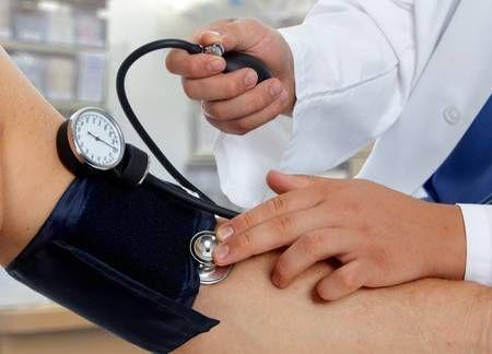 la hipertensión arterial