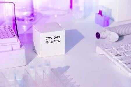 pruebas analíticas para detectar el coronavirus