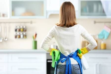 Desinfección del hogar para prevenir el coronavirus
