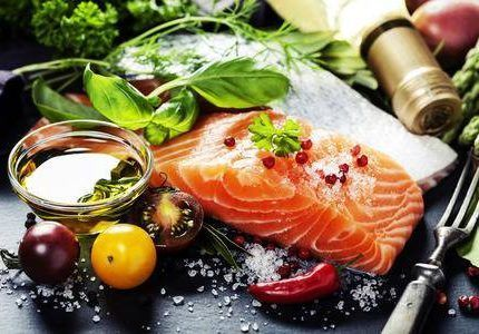 Los ácidos grasos omega