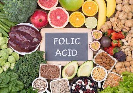 Cuál es la importancia del ácido fólico.
