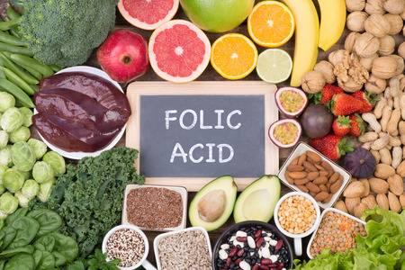 cuál es la importancia del ácido fólico