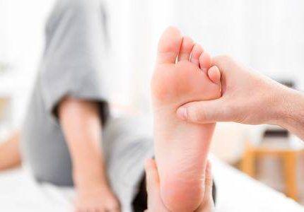 Remedios para el dolor de pies
