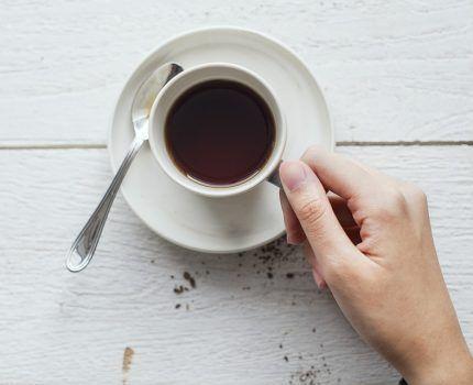 El café de especialidad.