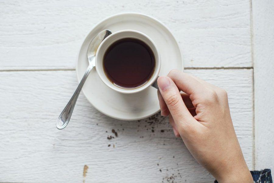 café de especialidad.