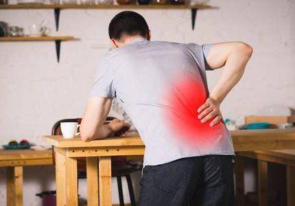 Cómo combatir el dolor de espalda