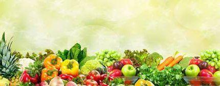 6 beneficios de  alimentos frescos