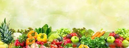 6 beneficios de los alimentos frescos