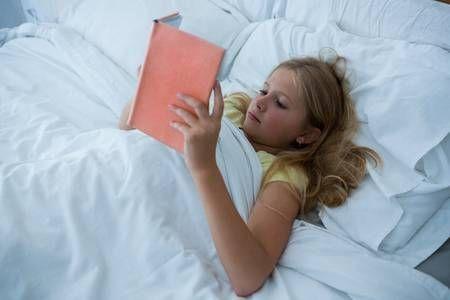Ropa de cama saludable